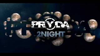 Eric Prydz - 2Night w/ Underworld - Two Months Off (Acappella)