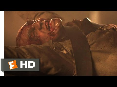 Cinco de Mayo, La Batalla (4/10) Movie CLIP - Taken Captive (2013) HD