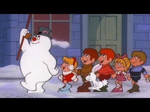 Frosty El muñeco de nieve 1969 Español Latino