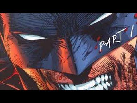 BATMAN The Telltale Series Walkthrough Gameplay Part 1 - Catwoman (Episode 1)