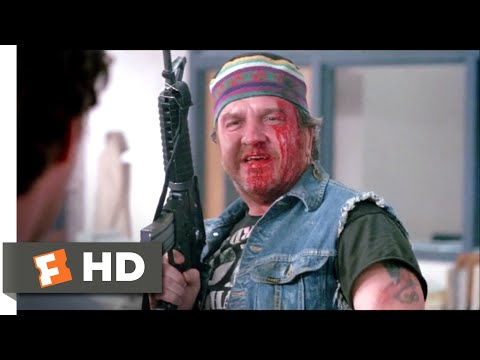 Article 99 (1992) - Taking Hostages Scene (4/11) | Movieclips