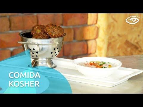 Comida kosher - Día a Día - Teleamazonas