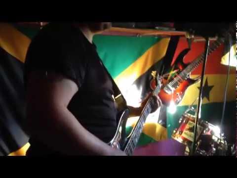 CoreTruth Johnny Punk Fred Bass