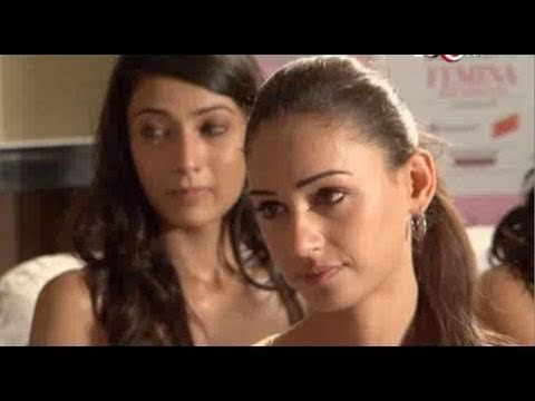 Femina Main Miss India 2011 Episode 8