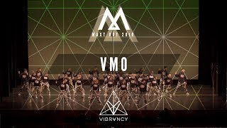 [1st Place Major Crew] VMO | Maxt Out 2018 [@VIBRVNCY 4K]