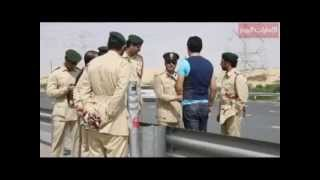 DUBAI POLICE NEW VIDEO
