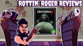 Critters 4 : Movie Review