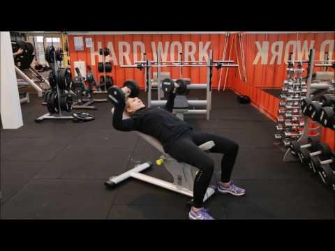 fitness håndvægte