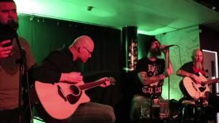 Swallow the Sun feat. Mirko - Live in Joensuu | MirkoSon