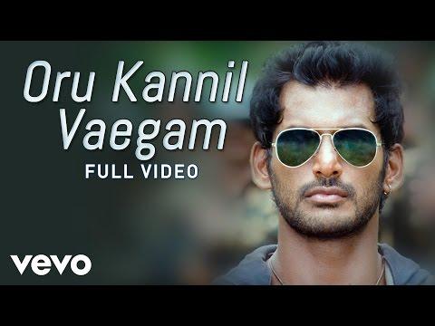 Samar - Oru Kannil Vaegam Video | Vishal, Suniana