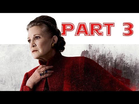 The Last Jedi And The Fall Of Star Wars: Part 3 - The Johnson Menace