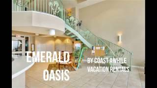 Emerald Oasis - Celadon Beach Unit #2007 - Vacation Rental