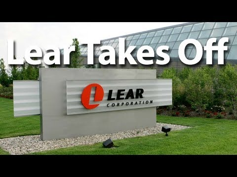Lear Takes Off - Autoline This Week 2131