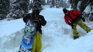 X Games Pro Series Travis Rice - Winter X Games