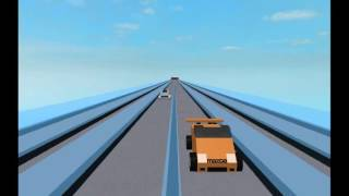 Roblox KRS - 787B vs Silver Lightning