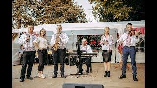 Muzica de PETRECERE MOLDOVENEASCA 2019 - FORMATIA ZORII ITALIA