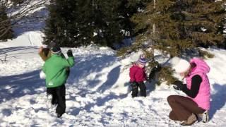 Lenggries - Das Winterparadies
