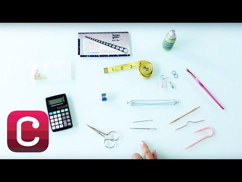 Getting Set-up with Debbie Stoller | Creativebug