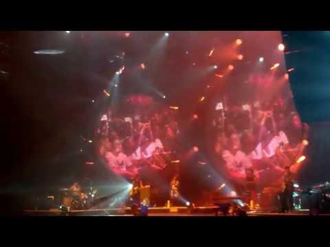 ELISA ON TOUR (Firenze 11/11/'16) - A modo tuo