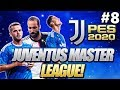 JOB OFFER FROM RIVAL SERIE A TEAM!!   PES 2020 JUVENTUS MASTER LEAGUE #8 (PES 2020 GAMEPLAY)