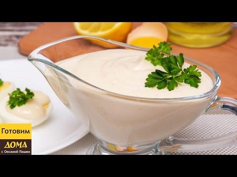 Соус для шаурмы в домашних условиях: 6 рецептов