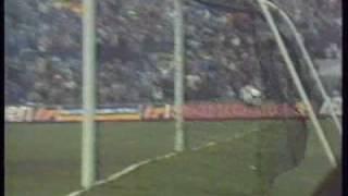 Inter Napoli 1-1 1985-86
