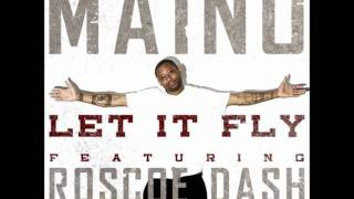 Maino Ft. Roscoe Dash Let It Fly Instrumental Download.mp3