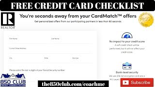 Your Perfect Credit Card Match For 2019 - MyFICO, Credit Karma,Financial Education,Dave Ramsey