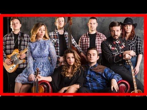 Breaking News   Luke Thomas – Nashville Live's Musical Director talks all things Country