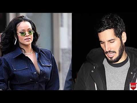 Is Rihanna Moving To Paris With Her Boyfriend Hassan Jameel See This Video
