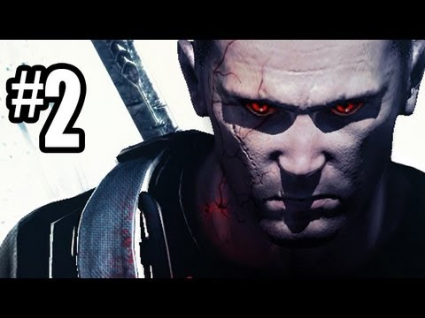 Infamous: Festival Of Blood DLC Gameplay Walkthrough Part 2 - SO MUCH POWER!! (PS3 HD)