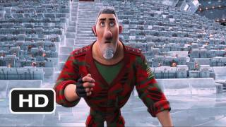 Arthur Christmas #3 Movie CLIP - We've Got a Waker (2011) HD Thumbnail