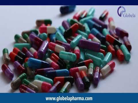 Globela Pharma Pvt Ltd