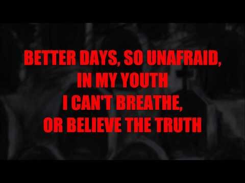 Highly Suspect - Lydia - Lyrics