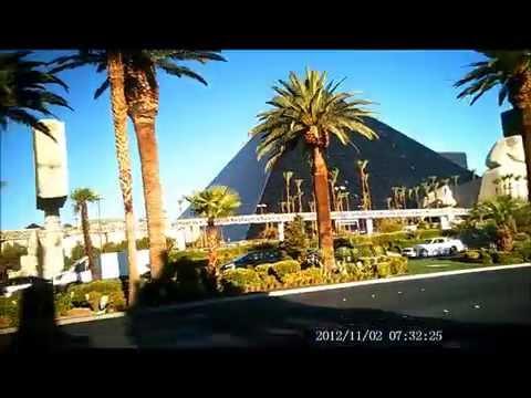 AT Las Vegas Strip 1