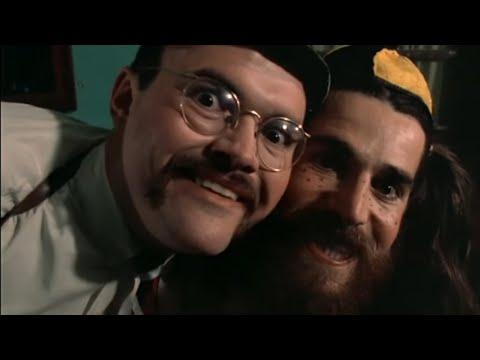 The Adventure of Faustus Bidgood (1986) directed by Mike Jones and Andy Jones