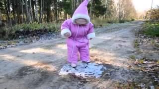Hielo vs bebe