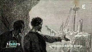 Jules Verne au Crotoy - Visites privées