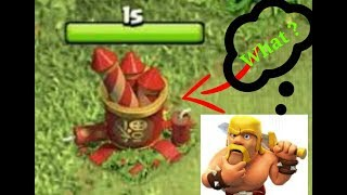Fireworks stash Clash of clans....WHAT IS FIREWORKS STASH WORKS AND WHAT WILL GET FROM IT