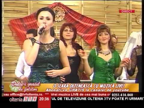 Mirela Zisu - Azi e ziua mamei mele LIVE 2014 2015