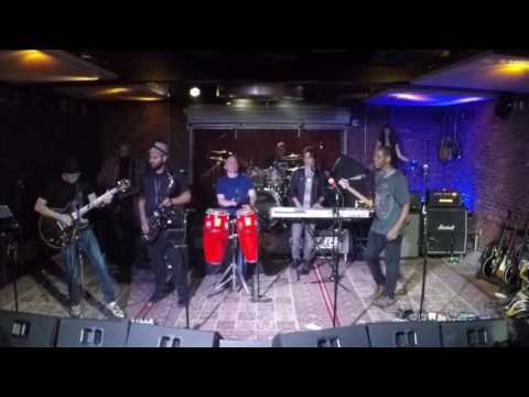 Witness - Tim Russ Version (Cover) at Soundcheck Live / Lucky Strike Live