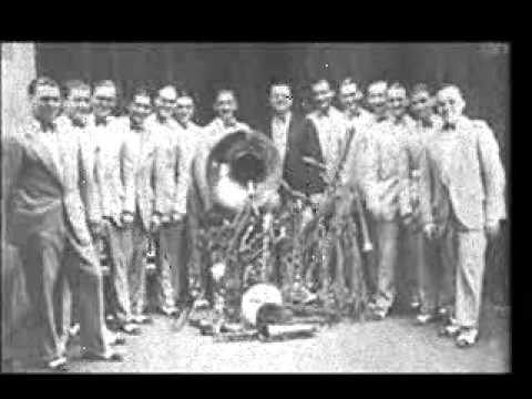 Ray Miller & His Orchestra - Who Wouldn't Be Jealous Of You? 1929 Bob Nolan