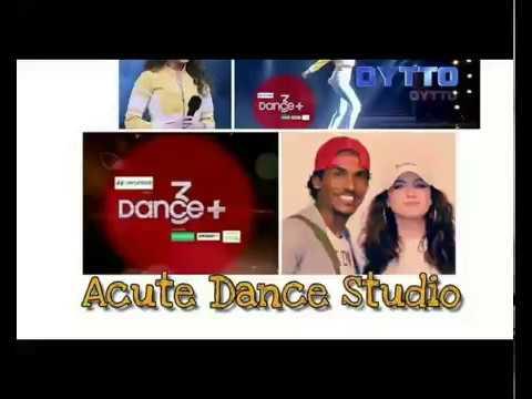 Achievement  Saddik Sir  (Acute Dance Studio)
