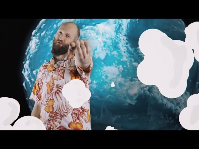 Cloud Feedback – Baba Brinkman Music Video