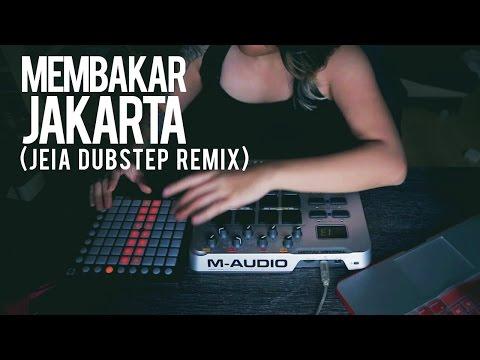 Seringai - Membakar Jakarta Dubstep Remix