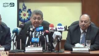 مصر العربية | وزير التعليم العالى : البحث العلمى هو الذى يقود الصين