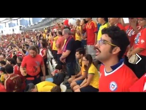 ¿Por qué es tan emocionante cantar nuestro himno nacional? - SQP