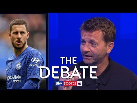 Will Eden Hazard leave Chelsea if their transfer ban gets upheld? | The Debate