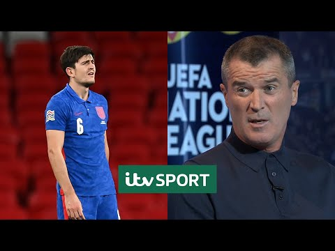 I have loads of SYMPATHY for him - Roy Keane on Harry Maguire and discusses Jack Grealish