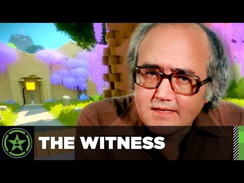 Let's Watch - The Witness